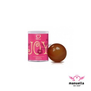 SEXY FANTASY JOY BOLINHA TUTTI FRUTTI C/ 1 UNIDADE