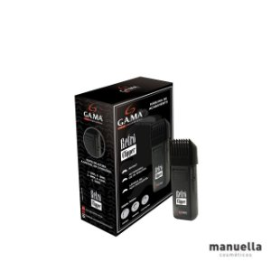 GA.MA MÁQUINA RETRO CLIPPER