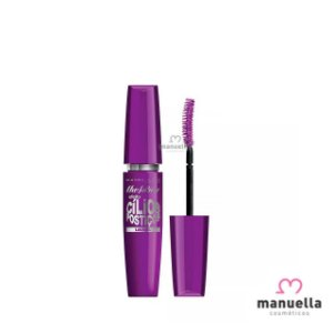 MAYBELLINE MASCARA DE CILIOS THE FALSIES LAVAVEL
