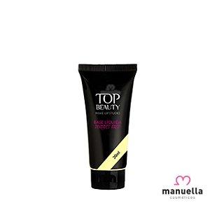 TOP BEAUTY BASE LIQUIDA MATTE 01