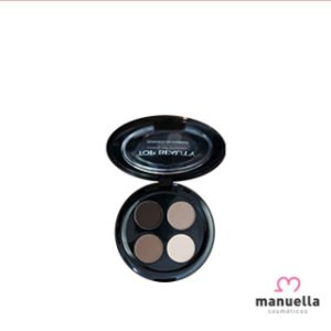 TOP BEAUTY QUARTETO DE SOMBRAS 01
