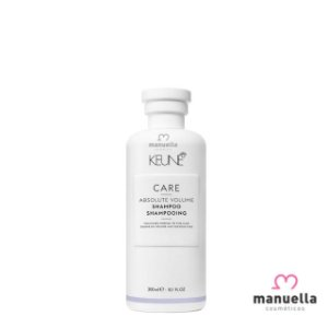 KEUNE CARE SHAMPOO 300ML ABSOLUTE VOLUME