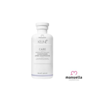 KEUNE CARE CONDICIONADOR 250ML ABSOLUTE VOLUME