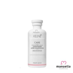 KEUNE CARE CONDICIONADOR 250ML COLOR BRILLIANZ