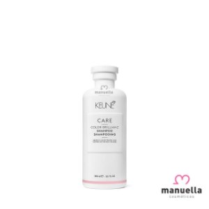 KEUNE CARE SH 300ML COLOR BRILLIANZ