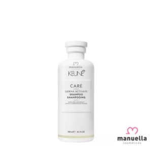 KEUNE CARE SHAMPOO 300ML DERMA ACTIVATE