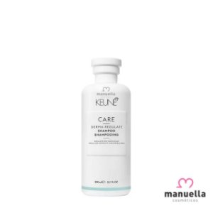 KEUNE CARE SHAMPOO 300ML DERMA REGULATE