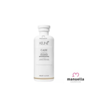 KEUNE CARE SHAMPOO 300ML SATIN OIL