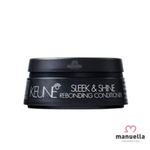 KEUNE DESIGN CONDICIONADOR CONCENTRADO 200ML SLEEK E SHINE