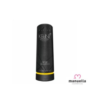 KEUNE DESIGN SHAMPOO 250ML REPAIR