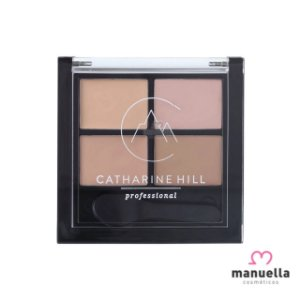 CATHARINE HILL FOUR CONCEALER - PELE CLARA