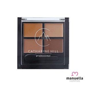 CATHARINE HILL FOUR CONCEALER - PELE ESCURA