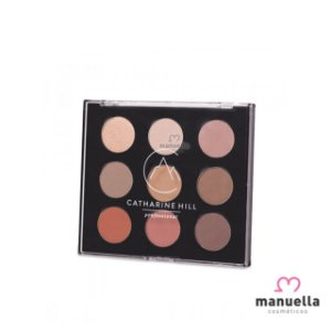 CATHARINE HILL PERSONAL PALETTE