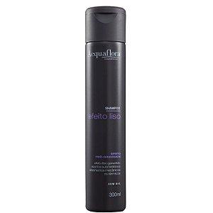 Acquaflora Efeito Liso Shampoo 300ML