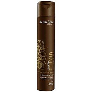 Acquaflora Elixir Normais ou Mistos Shampoo 300ML