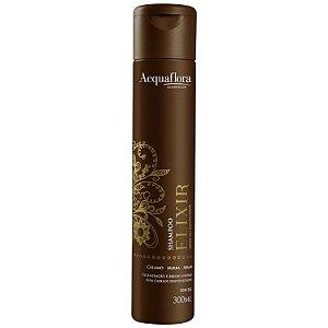 Acquaflora Elixir Secos ou Danificados Shampoo 300 ML