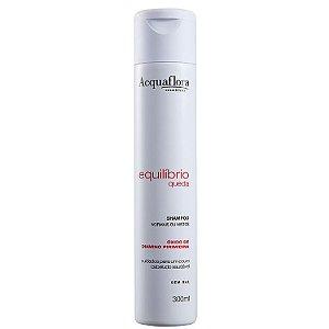 Acquaflora Equilibrio Queda Normais Shampoo 300 ML