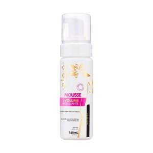 EICO  MOUSSE VOLUME 150ML