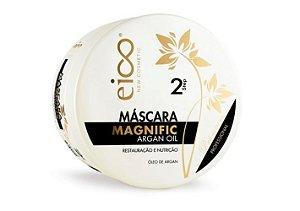 Eico Mascara Magnific Argan 240G