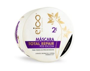 Eico Mascara Total Repair 240G