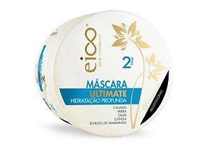 Eico Mascara Ultimate Hidratação Profunda 240G