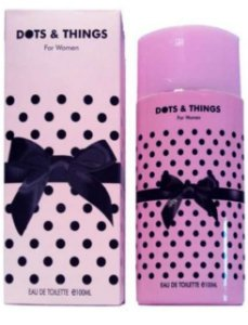 Real Time Perfume Dots & Things 100ml
