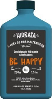 Lola Be Happy  Cabelos Secos Condicionador 250ml
