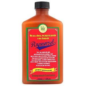 Lola Rapunzel Shampoo Rejuvenescedor  230 gramas