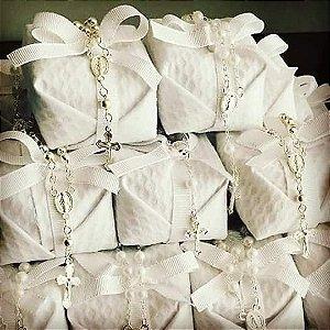 Pão De Mel embalado em tecido  (30 unid)