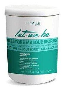 Máscara Let Me Be Biorestore 1Kg Prosalon