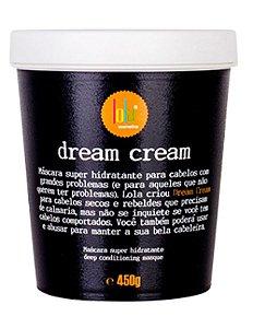 Dream Cream Máscara Super Hidratante Lola 450g