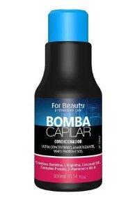 Condicionador Bomba Capilar For Beauty 300ml