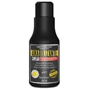 Shampoo Anabolizante Capilar Natumaxx 300ml
