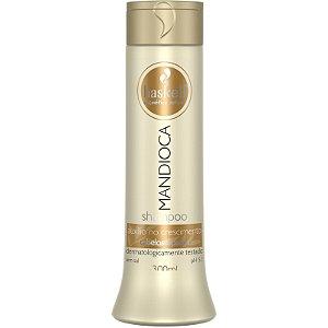 Shampoo Mandioca Haskell 300ml