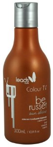 Matizador Leads Care Be Russet Sun Shine Colour Tv 300ml