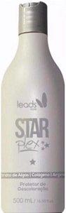 Star Plex Protetor de Descoloração Leads Care 500ml