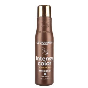Matizador Intensy Color Chocolate Le Charmes 300ml