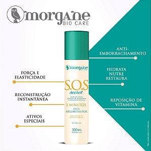 SOS Secret Reconstrutor Morgane Bio Care 300ml