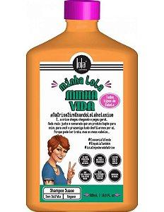 Shampoo Lola Minha Lola, Minha Vida 500ml