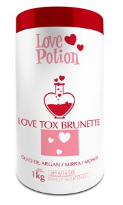 Btox Love Tox Brunette Love Potion 1kg