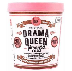Máscara Drama Queen Pimenta Rosa Lola 450g