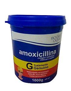 Mascara Amoxicillina Boogie Oogie 1kg