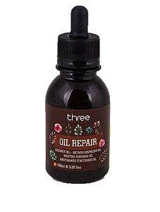 Finalizador Oil Repair Three Therapy 100ml
