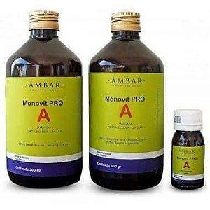Kit Crescimento Capilar Acelerado Monovit Pro A