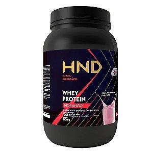 HND Whey Protein Morango Hinode 908g