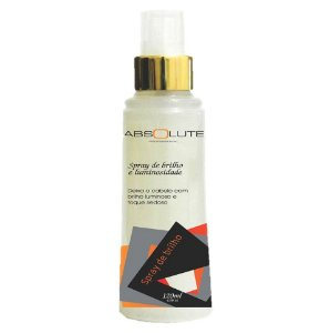 Spray de Brilho Absolute Cosméticos 120ml
