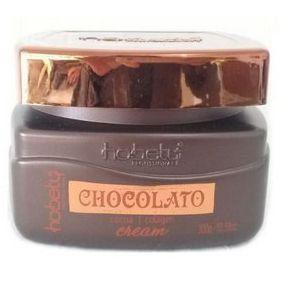 Máscara Chocolato Hobety 300g