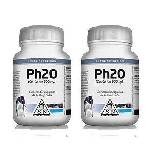 Combo Ph20 da Snake Nutrition - 2 Unidades