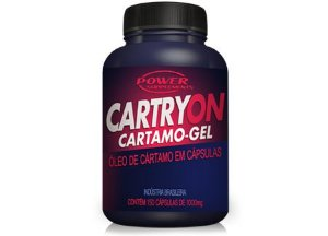 Cartryon - Cártamo GEL - 150 cápsulas