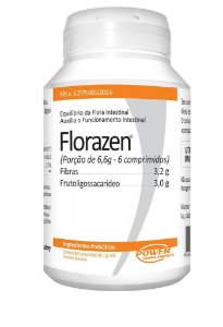 Florazen da Power Supplements